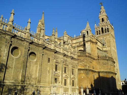 Kathedrale. (Foto: spe)