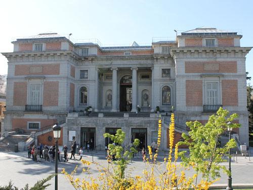 Das Museo del Prado gehört zu den bedeutendsten Museen der Welt. (Foto: spe)