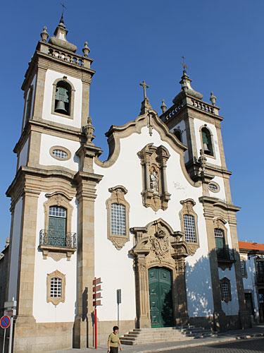 Igreja da Misericórdia. (Foto: spe)