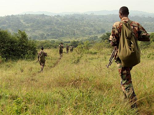 Symbolfoto: EU-Trainingsmission für Somalia. (Foto: Bundeswehr/Wilke via flickr.com)