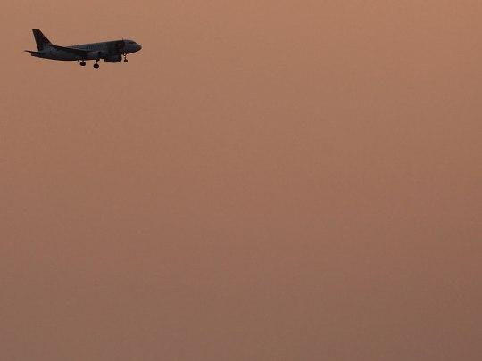Jetzt noch der Kälte entfliehen - Flugreise Last Minute buchen und dem Winter entkommen. (Foto: Sören Peters)