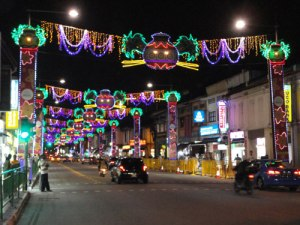 Little India by Night. (Foto: Sören Peters)